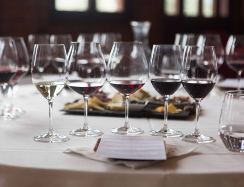 Wine Club Gift Memberships Available Now!