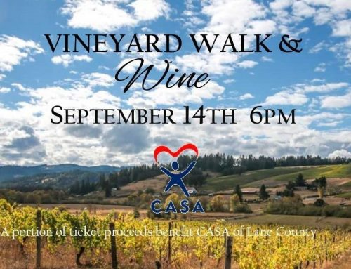 Vineyard Walk & Wine- SOLD OUT
