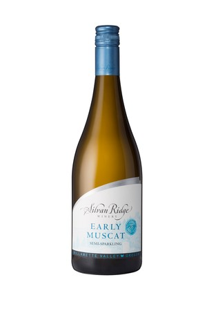 Silvan Ridge 2016 Early Muscat Muscat Semi-Sparkling